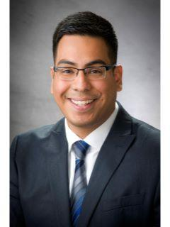 Jorge Brito of CENTURY 21 Signature Properties