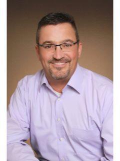 Glenn Whorley of CENTURY 21 ALL-SERVICE