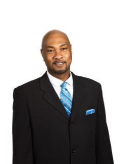 DONTE NEWTON of CENTURY 21 Yarrow & Associates Realtors