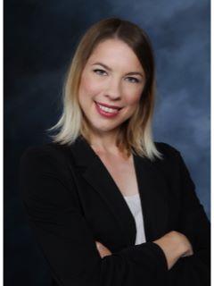 Sofia Paczynski of CENTURY 21 Jervis & Associates