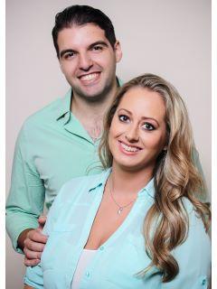 Ashley Amendola of CENTURY 21 Real Estate Champions