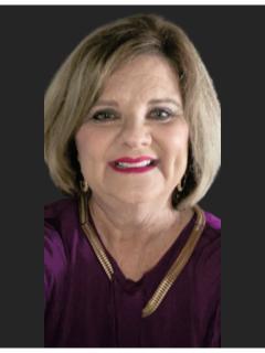 Sylvia Barritt of CENTURY 21 Property Advisors