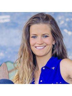 Lindsay Walker of CENTURY 21 Bradley Realty, Inc.