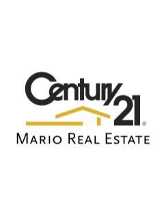 Joseph Mario of CENTURY 21 Mario Real Estate