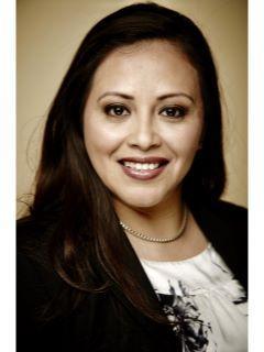 Carmen Gonzalez of CENTURY 21 NuVision Real Estate