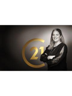 Megan Lavenburg of CENTURY 21 The Crossing