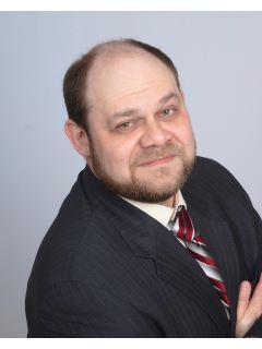 Alex Budnitskiy of CENTURY 21 Scala Group