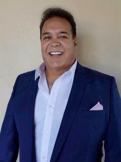 Tony Piedad of CENTURY 21 Full Realty Services