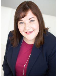 Brenda Colvin of CENTURY 21 Judge Fite Company