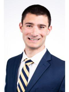 Austin Crouse of CENTURY 21 Gold Key Realty