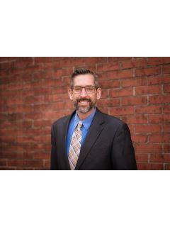 Jason Kirkpatrick of CENTURY 21 Preferred