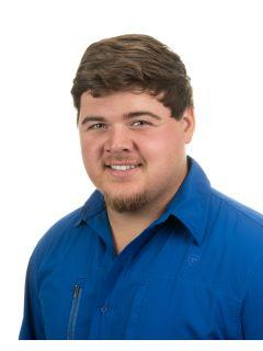 Cody Banks of CENTURY 21 Patterson Agency