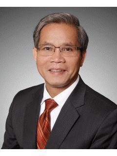 Truman Nhu of CENTURY 21 Real Estate Alliance