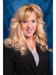 Rachel Nieman of CENTURY 21 Thacker & Associates, Inc.