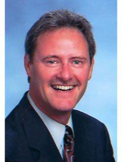 Tim Vanston of CENTURY 21 Jack Ruddy Real Estate