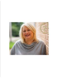 Wendy Thompson of CENTURY 21 Bob Leigh & Associates