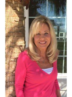 Linda Shingleton of CENTURY 21 Coastland Realty