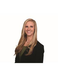 Sarah Lyons of CENTURY 21 Judge Fite Company