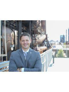 Christopher Stager of CENTURY 21 Pinnacle