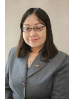 Emily Qing Hui Wang