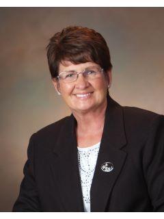 Bonnie Vannett of CENTURY 21 Forward Realty, Inc.