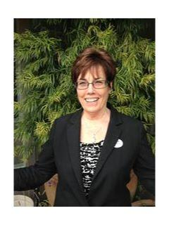 Patricia Ann Provost