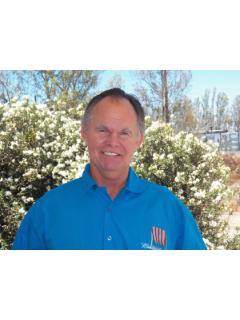 Martin Harsch of CENTURY 21 Full Realty Services