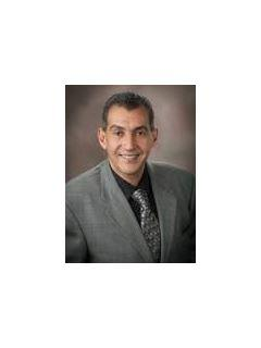 Mohammed Baker, PA of CENTURY 21 Real Estate Champions