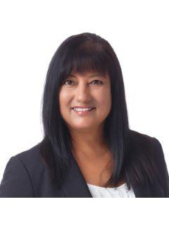 Linda Sparks of CENTURY 21 Judge Fite Company