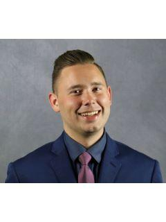 Andrew Ellmore of CENTURY 21 Sterling Realty