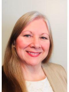 Vicki Gardner of CENTURY 21 Breeden Realtors