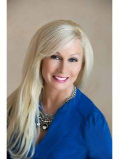 Carolyn Mayne of CENTURY 21 Signature Realty