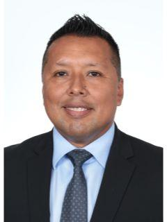 Hugo Lopez of CENTURY 21 Alliance Realty photo