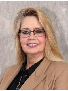 Susan Henry of CENTURY 21 Galloway Realty