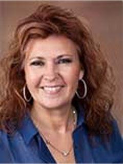 Tonya Kiker of CENTURY 21 Mike Bowman, Inc.