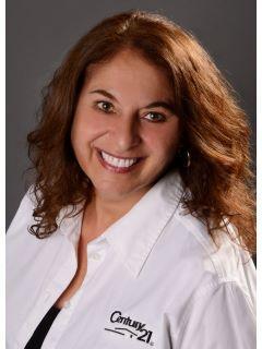 Anna Bonacci-Slater of CENTURY 21 Advantage Plus