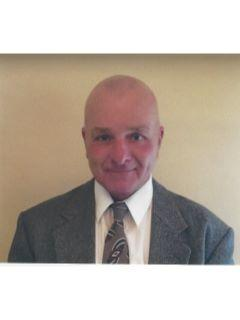 Kenneth Robertson of CENTURY 21 Advance Realty