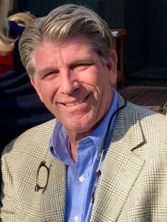 Michael Healey