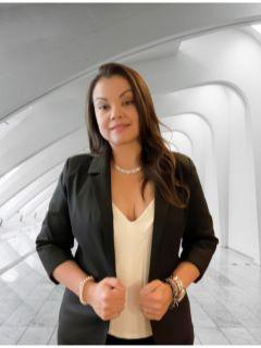 Maria Lebron of CENTURY 21 Carioti photo