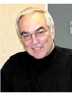 Mel Russo
