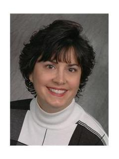 Joanne Rush of CENTURY 21 Link Realty, Inc.