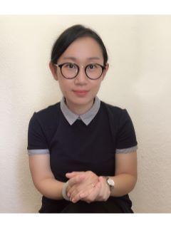 Xiaomi Huang of CENTURY 21 Carioti