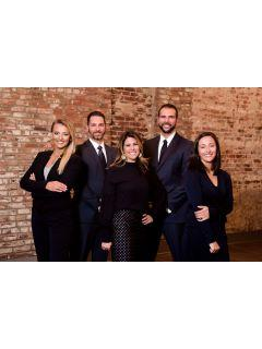 The Stacy Barry Team of CENTURY 21 Scheetz