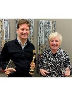 Team Curb and Oakes of CENTURY 21 Dickinson Realtors photo