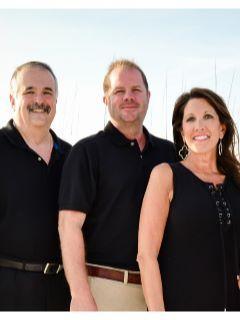 The Pete Vakakes Team of CENTURY 21 Meyer Real Estate