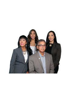 The Galvez Team of CENTURY 21 Randall Morris & Associates