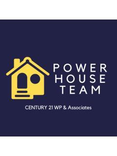The PowerHouse Team of CENTURY 21 WP & Associates