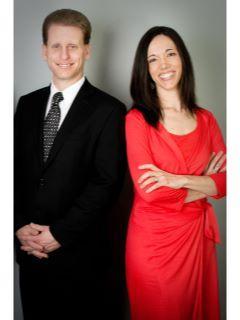 Wilson Real Estate Group TEAM of CENTURY 21 MarketLink Realty