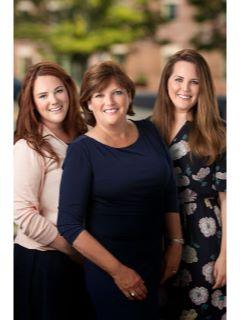 The Overington Team of CENTURY 21 Redwood Realty