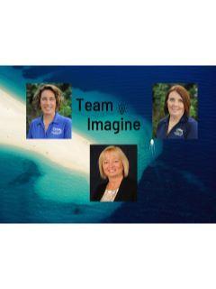 Team Imagine of CENTURY 21 Beggins Enterprises